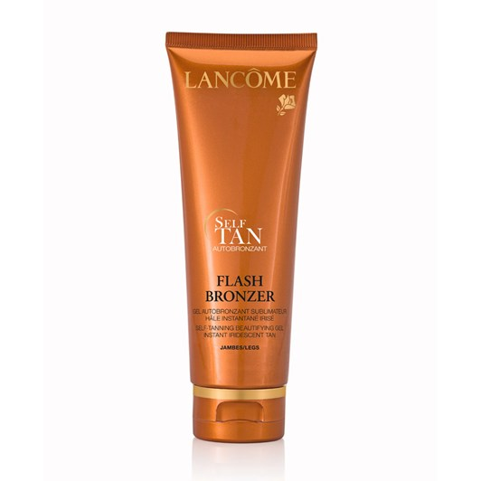 Lancome Flash Bronzer Gel Body 125ml
