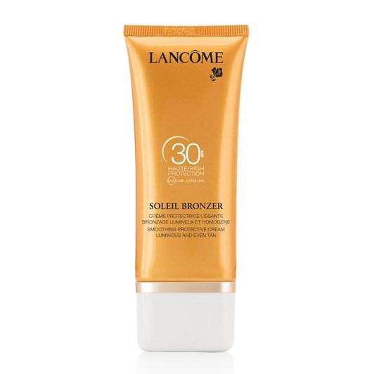 Lancôme Soleil Bronzer Face Cream SPF 30