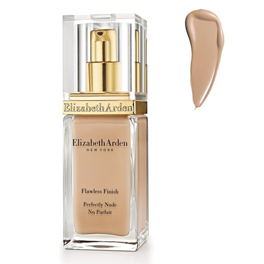Elizabeth Arden Flawless Finish Perfectly Nude Makeup Spf15  30Ml Toasty Be