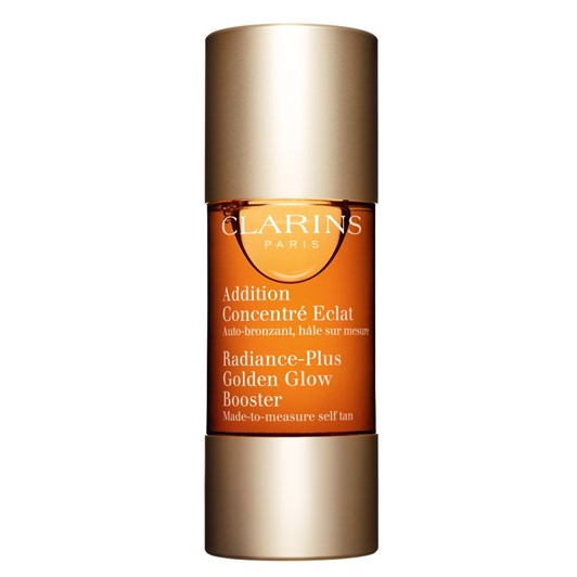 Clarins Radiance - Plus Golden Glow Booster 15Ml