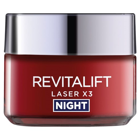 L'Oreal Paris Revitalift Lazer X3 Night 50ml