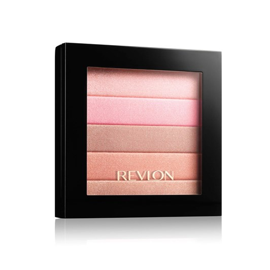 Revlon Highlight Palette Rose Glow