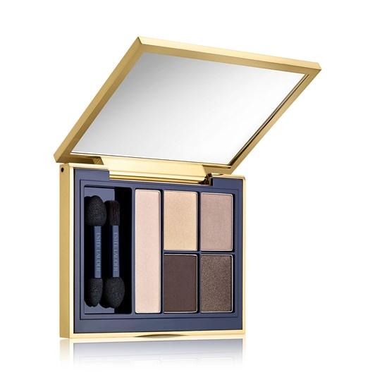 Estee Lauder Pure Color Envy Sculpting 5-Color Palette Ivory Power