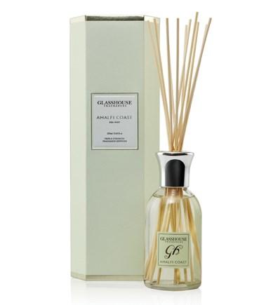 Glasshouse Amalfi Coast 250ml Fragrance Diffuser