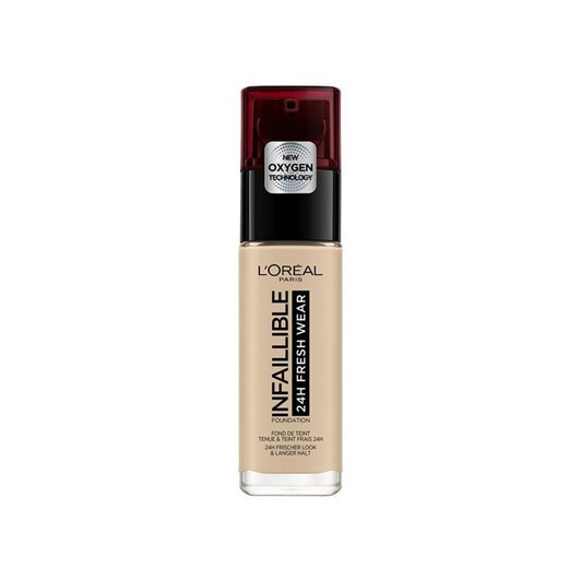L'Oréal Paris Infallible 24H Fresh Wear Liquid Foundation