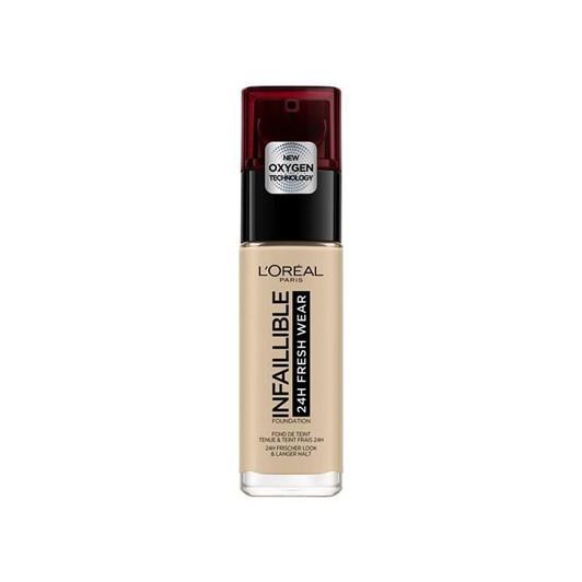 L'Oréal Paris Infallible 24H Fresh Wear Liquid Foundation