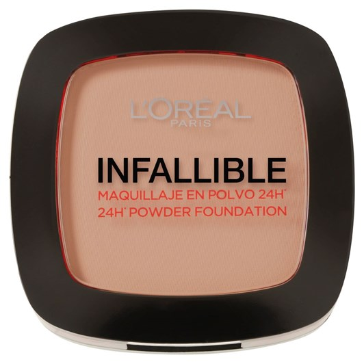 L'Oreal Paris Infallible Powder 245 Warm Sand