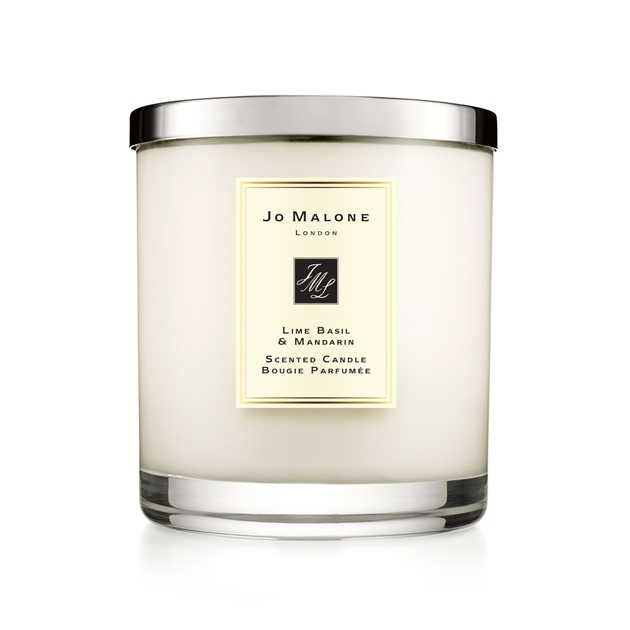 Jo Malone London Lime Basil Mandarin Luxury Candle 2.5kg - na