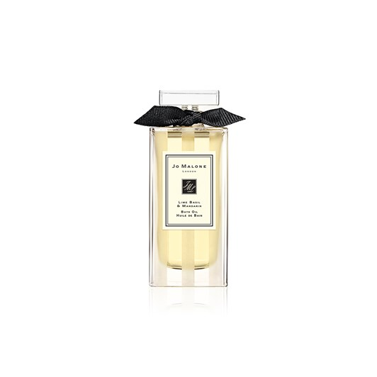 Jo Malone London Lime Basil & Mandarin Bath Oil Decanter 30ml