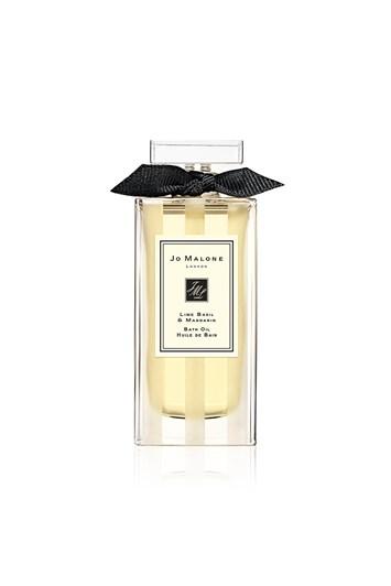 Jo Malone London Lime Basil & Mandarin Bath Oil Decanter 30ml