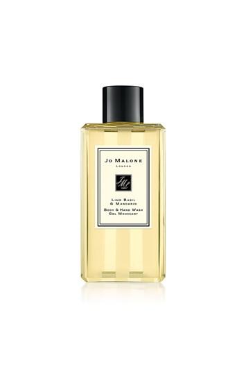 Jo Malone London Lime Basil & Mandarin Body & Hand Wash 100ml