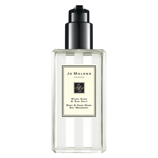 Jo Malone London Wood Sage & Sea Salt Body & Hand Wash 250ml
