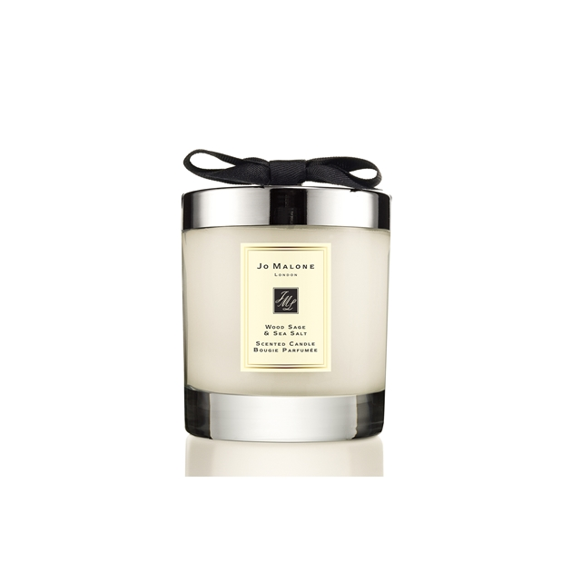 Jo Malone London Wood Sage & Sea Salt Home Candle 200g - na