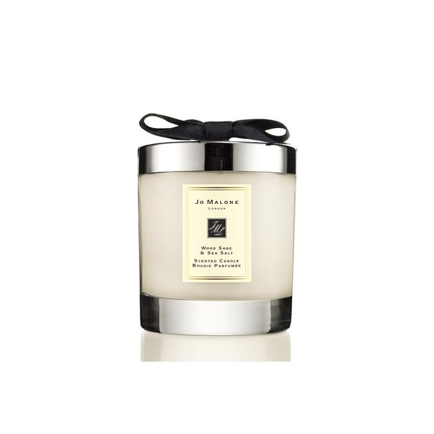 Jo Malone London Wood Sage & Sea Salt Home Candle 200g -