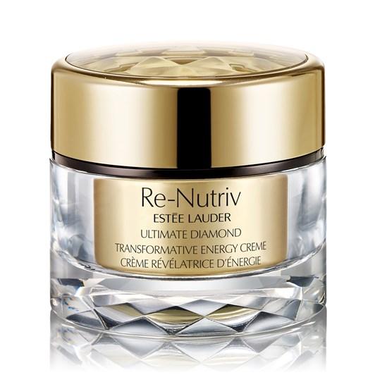 Estee Lauder Re-Nutriv Ulitimate Diamond Transformative Energy Crème