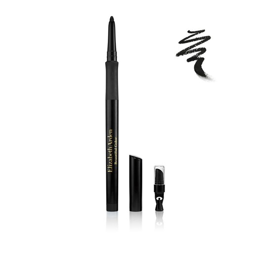 Elizabeth Arden Beautiful Colour Precision Glide Eye Liner Black Velvet 01