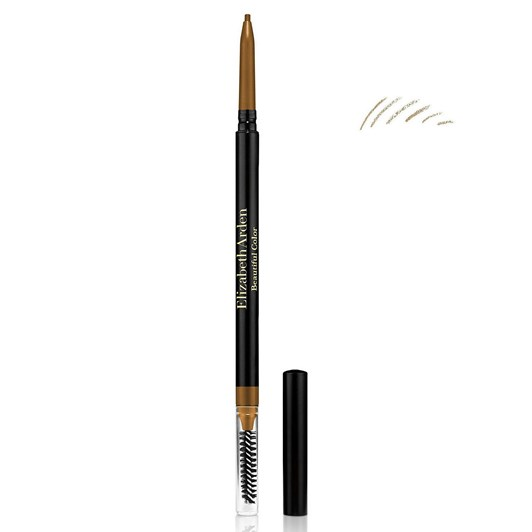 Elizabeth Arden Beautiful Color Natural Eye Brow Pencil Natural Beige