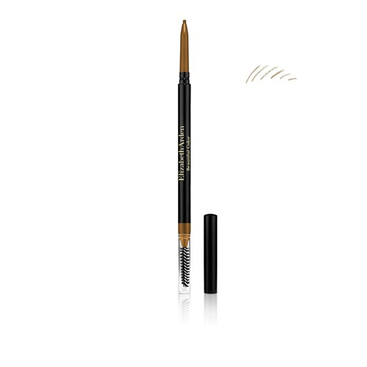 Elizabeth Arden Beautiful Colour Eye Brow Pencil Natural Beige 02