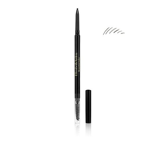 Elizabeth Arden Beautiful Colour Eye Brow Pencil Natural Black 04
