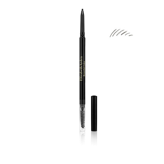 Elizabeth Arden Beautiful Colour Eye Brow Pencil Natural Black 04