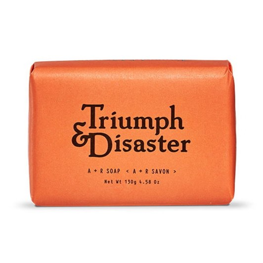 Triumph & Disaster A+R Soap 130g