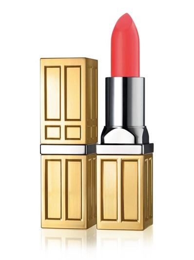 Elizabeth Arden Beautiful Color Moisturizing Lipstick Matte Finish Coral Cr