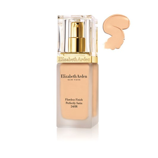 Elizabeth Arden Flawless Finish Perfectly Satin 24Hr Makeup Spf15 Soft Shel