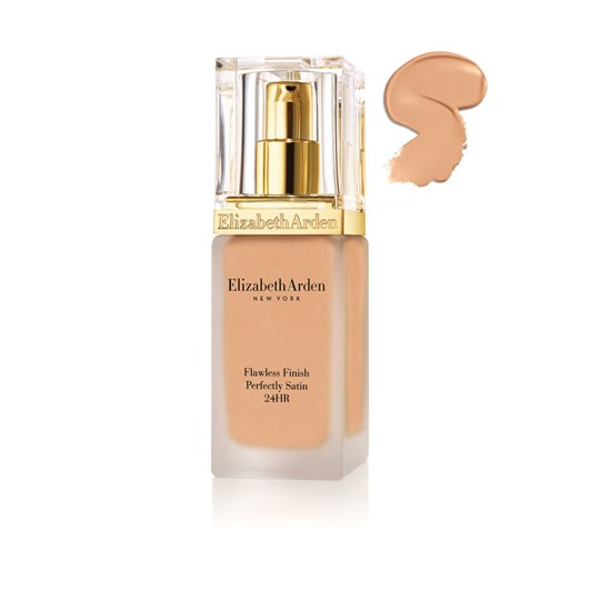 Elizabeth Arden Flawless Finish Perfectly Satin 24Hr Makeup Spf15 Cream