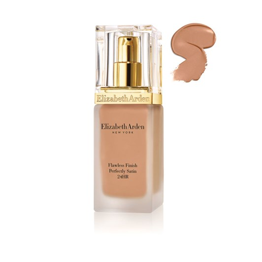 Elizabeth Arden Flawless Finish Perfectly Satin 24Hr Makeup Spf15 Cameo