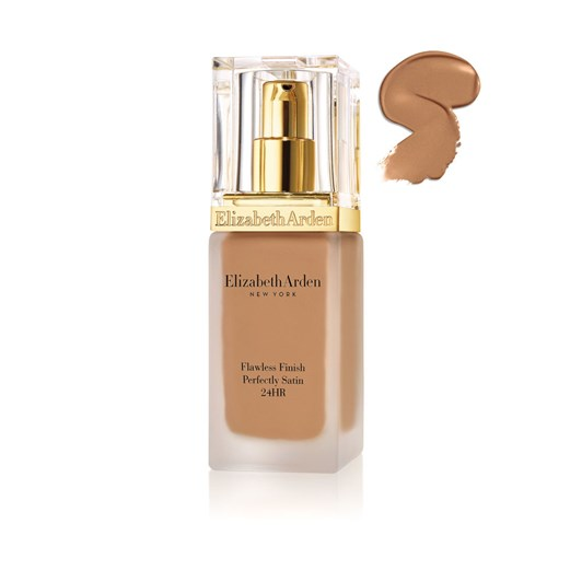 Elizabeth Arden Flawless Finish Perfectly Satin 24Hr Makeup Spf15 Caramel