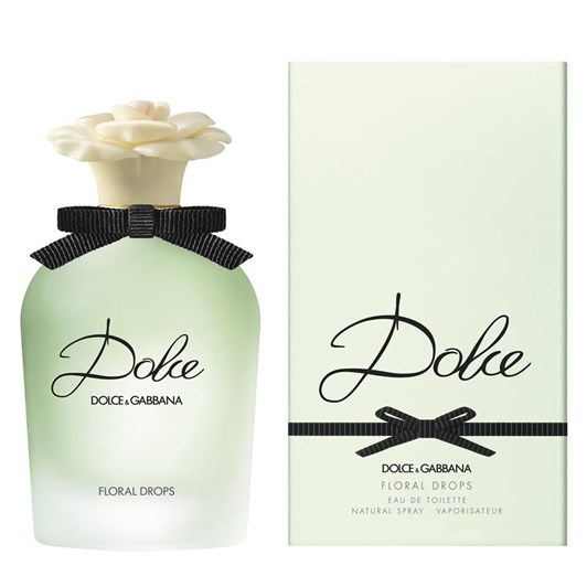 Dolce & Gabbana Floral Drop EDT 75ml