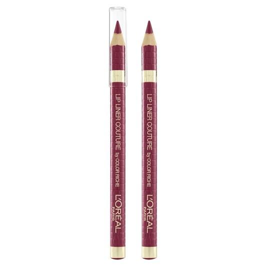 L'Oreal Paris Colour Riche Lip Liner 258 Berry Blush