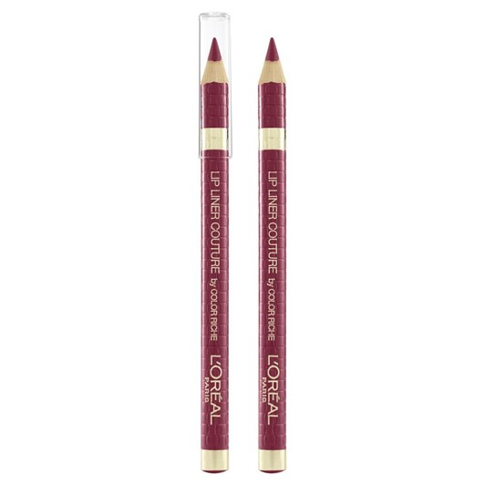 L'Oreal Paris Colour Riche Lip Liner 258 Berry Blush