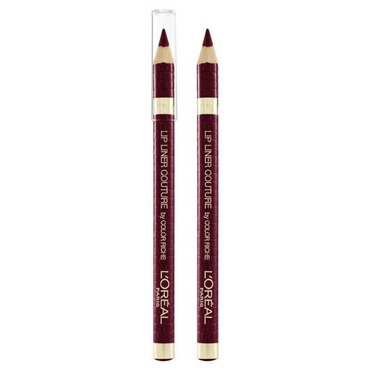 L'Oreal Paris Colour Riche Lip Liner 300 Velvet Robe