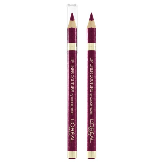 L'Oreal Paris Colour Riche Lip Liner 374 Intense Plum