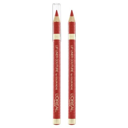 L'Oreal Paris Colour Riche Lip Liner 377 Perfect Red