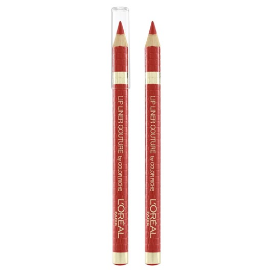 L'Oreal Paris Colour Riche Lip Liner 377 Perfect Red