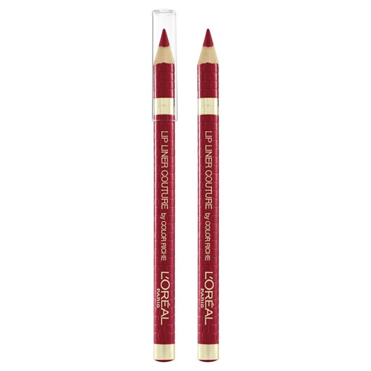 L'Oreal Paris Colour Riche Lip Liner 461 Scarlet Rouge