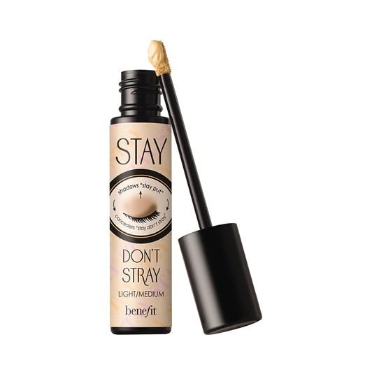 benefit stay don't stray eyeshadow primer light/medium