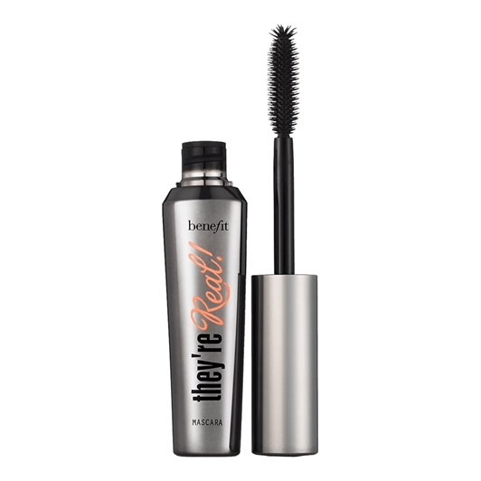 Benefit They're Real Jet Black Mascara