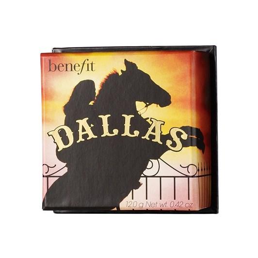 Benefit Dallas Dusty Rose Face Powder