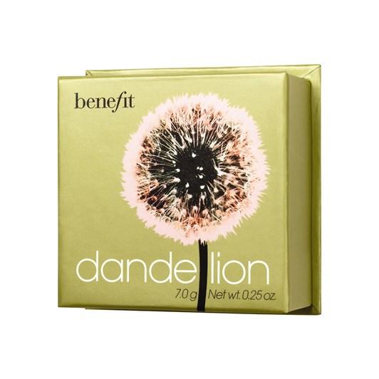 Benefit Dandelion Brightening Finishing Powder