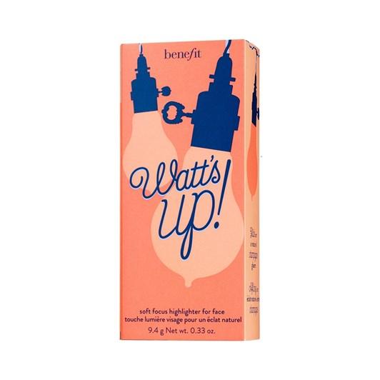 Benefit Watt's Up! Cream Highlighter