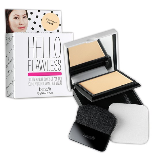 """Benefit Hello Flawless """"I Love Me"""" Ivory"""