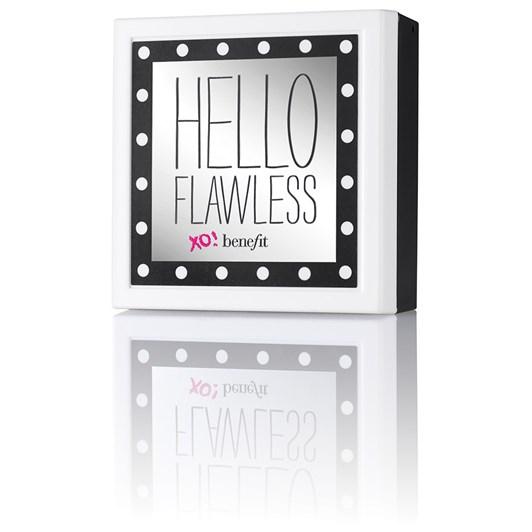 "Benefit Hello Flawless ""Never Settle"" Petal"