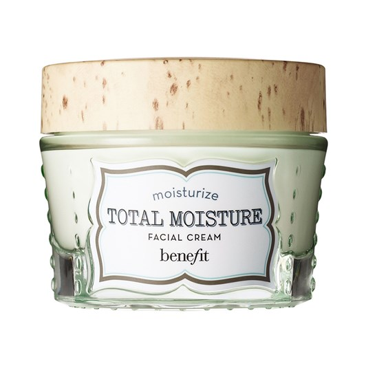 benefit Total Moisture Face Cream
