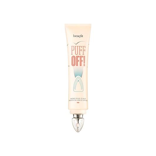 benefit puff off! under eye gel