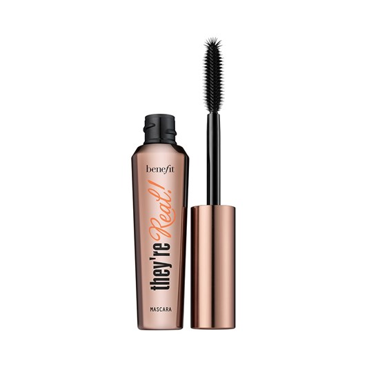 benefit They're Real! Lengthening Mascara beyond brown