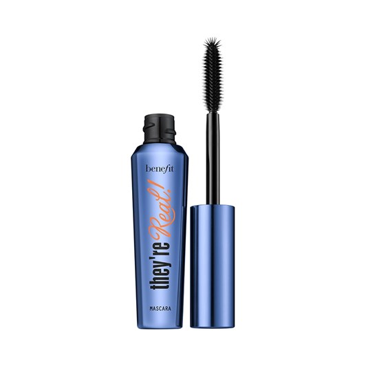 Benefit They're Real! Mascara Beyond Blue