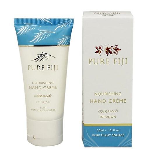 Pure Fiji Hand Crème Coconut 35ml
